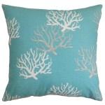 Highland Dunes Bergen Coastal Throw Pillow Cover Reviews Wayfair