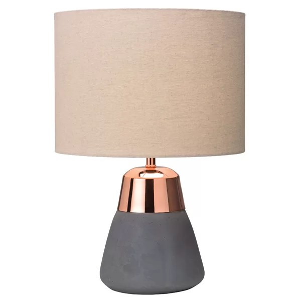 Pink Table Lamps You Ll Love Wayfair Co Uk