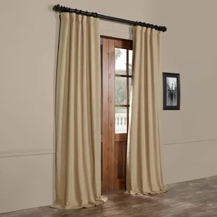 wayfair living room curtains drapes