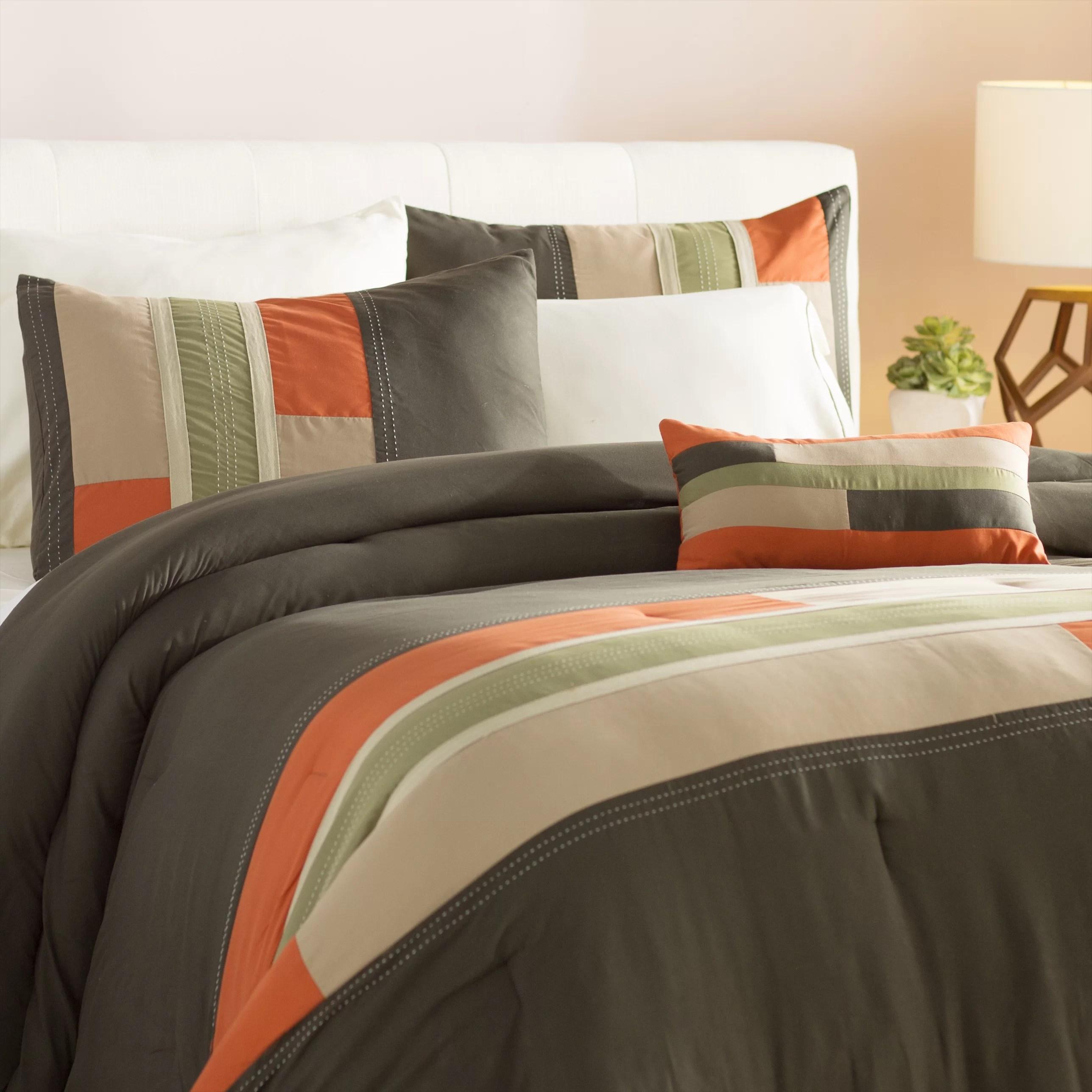 black comforter bedding you ll love in
