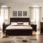 Breakwater Bay Jaimes Queen Platform Solid Wood 6 Piece Bedroom Set Reviews Wayfair