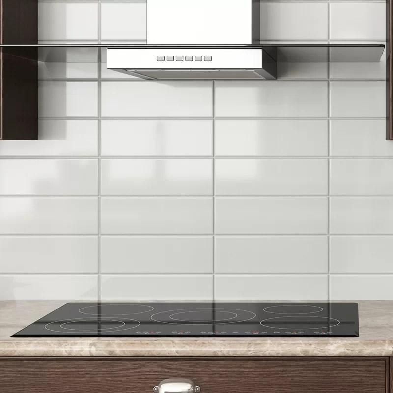 berkeley 4 x 12 ceramic concrete look wall floor tile