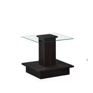 Chalker 3D End Table