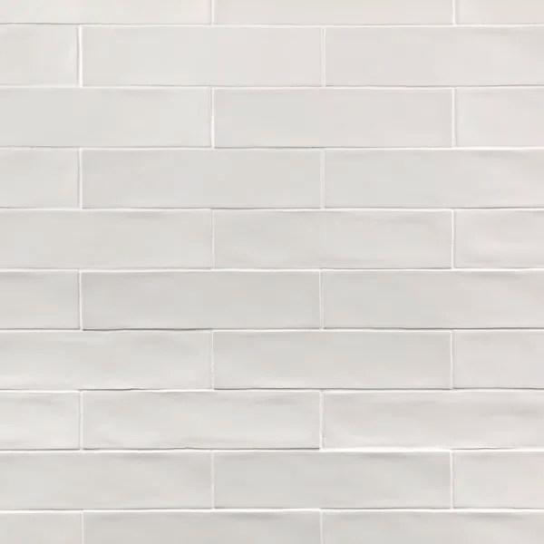 antique white subway tile