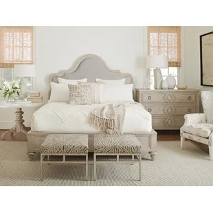 malibu standard configurable bedroom set