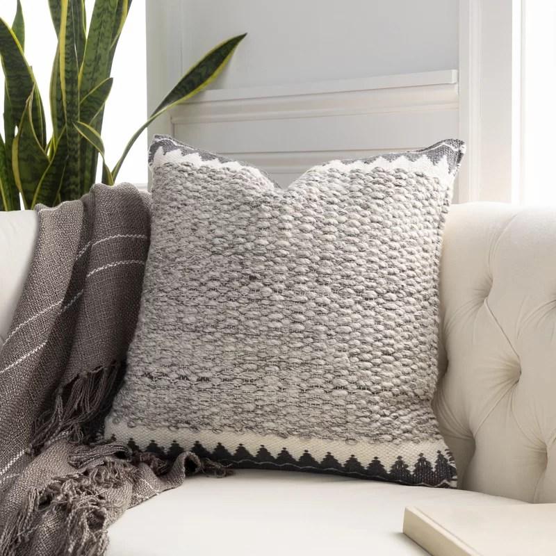 clanton throw pillow cover