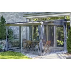 wall mounted gazebos you ll love in