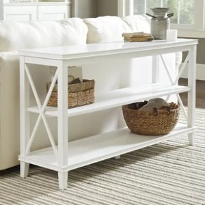 Console  Sofa  and Entryway Tables You ll Love   Wayfair Save