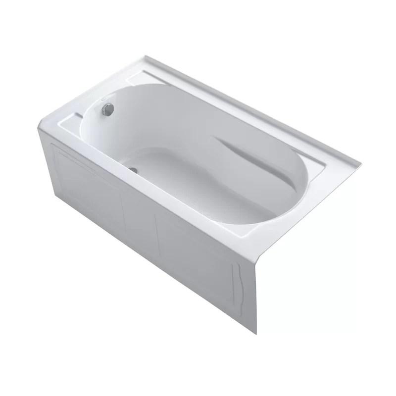 devonshire tub 60 x 32 soaking bathtub