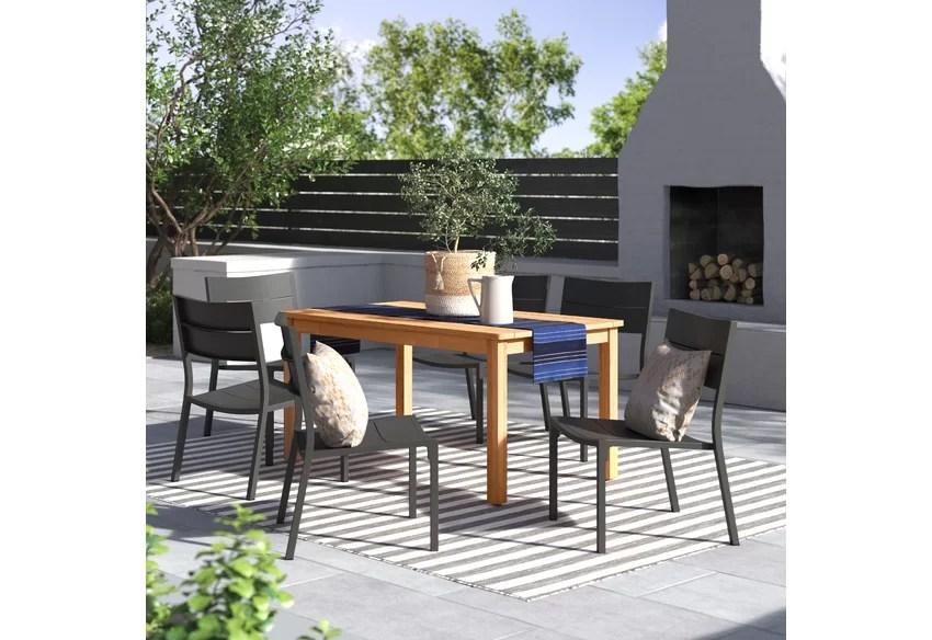 outdoor dining bar furniture joss
