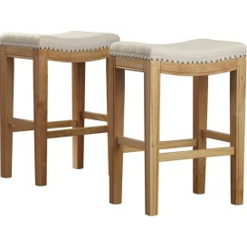 "Lyda 26"" Bar Stool"