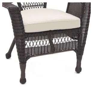 karan and wicker lane patio chair