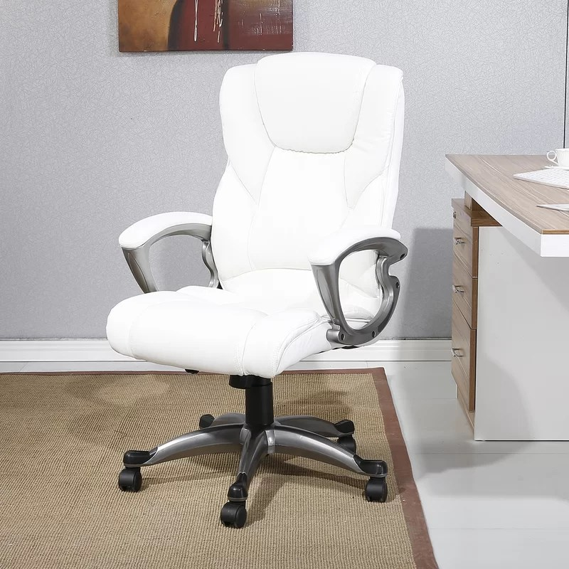 Stapleford Ergonomic High-Back Executive Chair