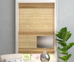 Bamboo Blinds Shades You Ll Love In 2020 Wayfair