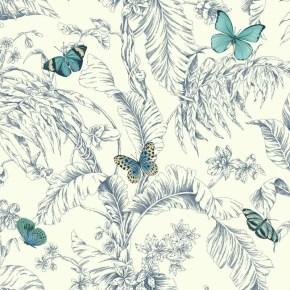 """Ashford Toiles 27' x 27"""" Papillon Roll"""