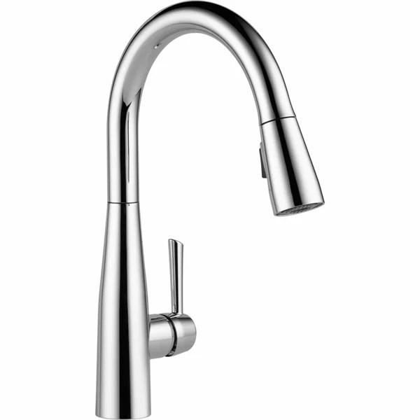 modern touch kitchen faucets allmodern