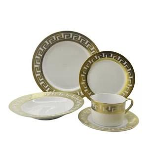 Versace Inspired Dinnerware Wayfair