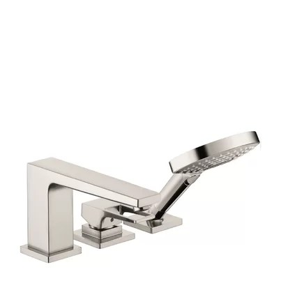 luxury 3 hole faucets tub faucets