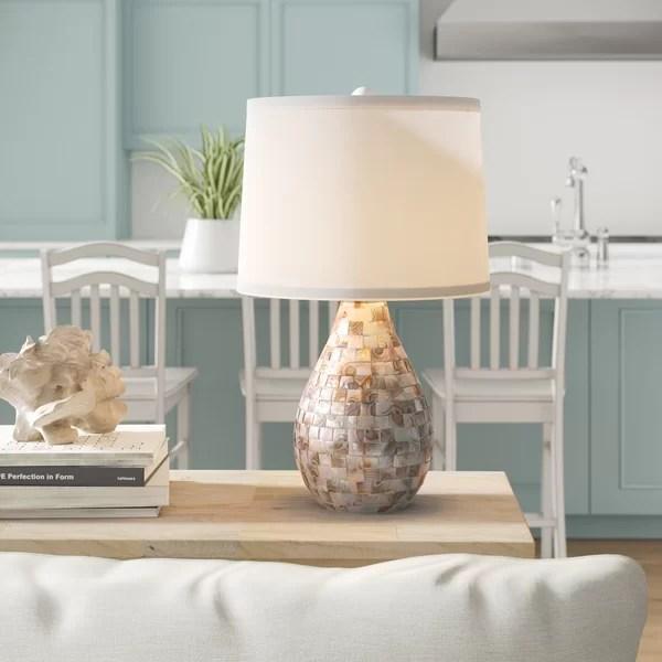 Pearl Inlay Lamp Wayfair