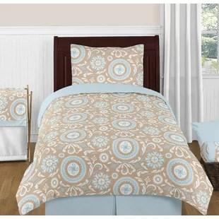 hayden 4 piece twin comforter set