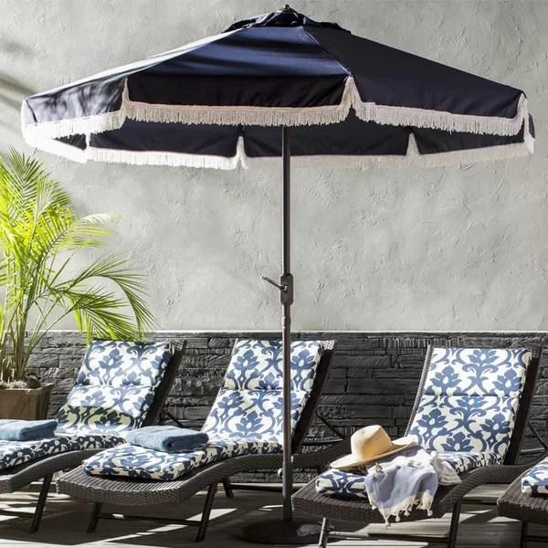patio umbrellas joss main