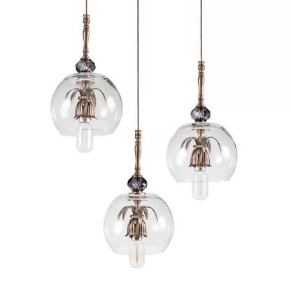 luxury luna bella pendants perigold