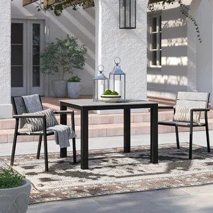 2 person 39 5 long dining set