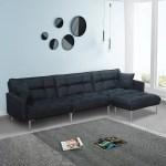 Orren Ellis Twin Or Smaller 109 Tufted Back Convertible Sofa