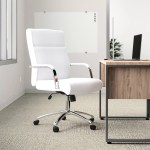 White Office Chairs You Ll Love In 2020 Wayfair