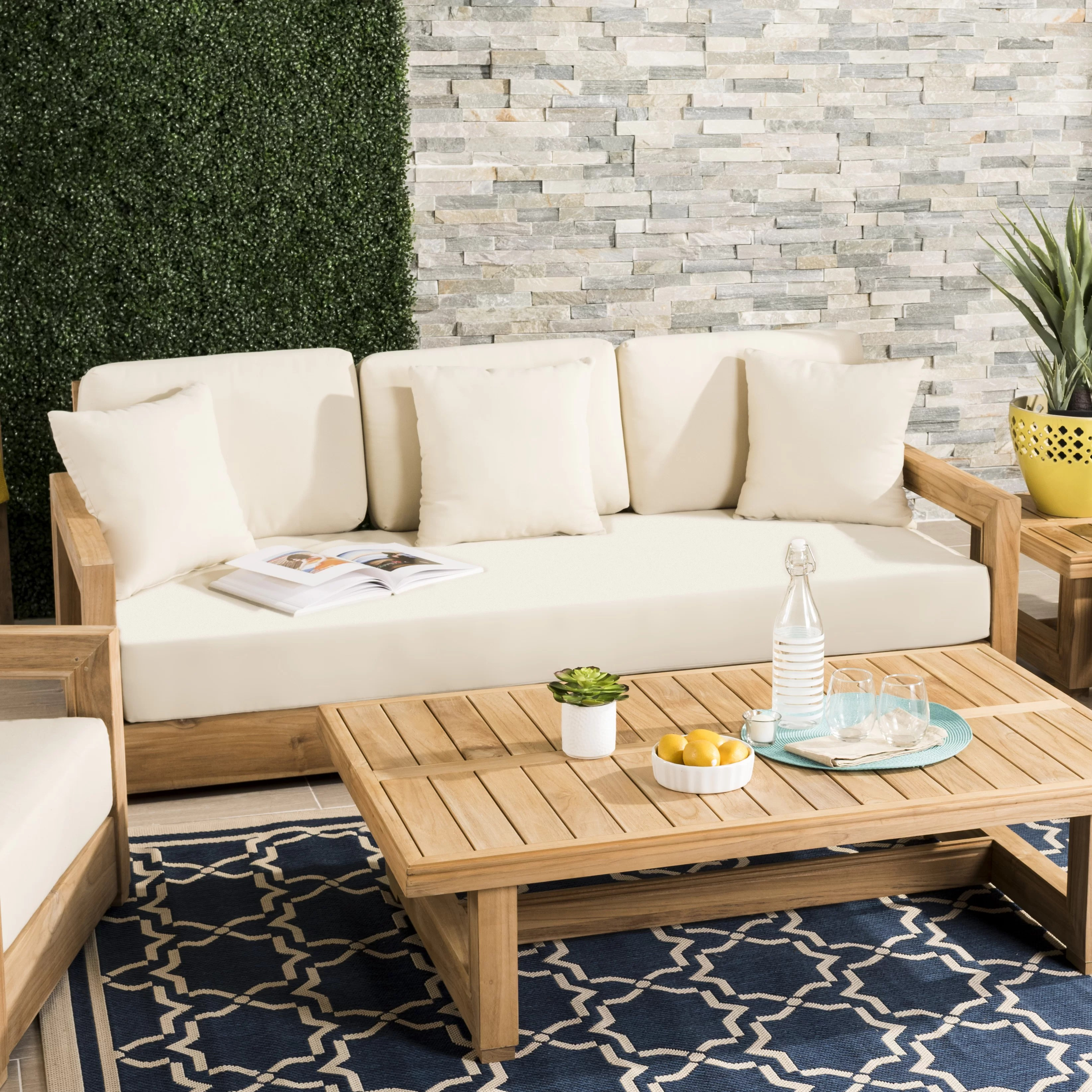 patio loveseats free shipping over