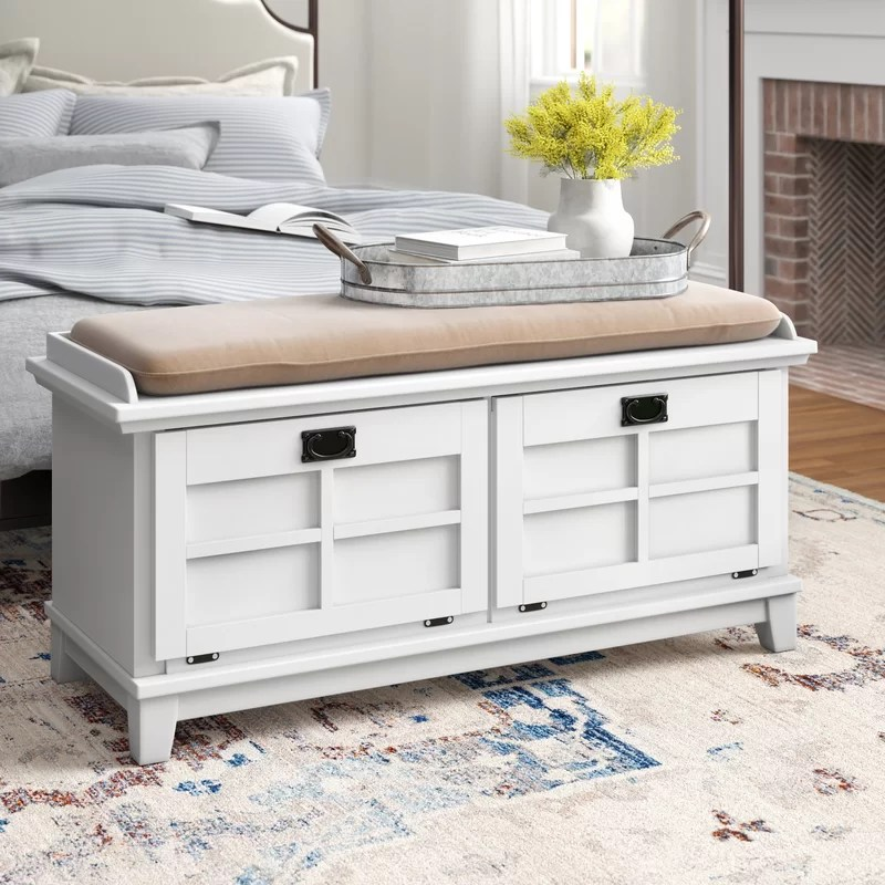 Overview great for you could adjust the storage benches are your money and patio bench here for. ferryhill solid wood cabinet storage bench