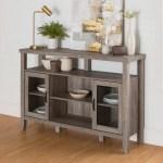 Sideboards Buffet Tables Wayfair