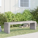 Cast Stone Concrete Outdoor Benches You Ll Love In 2020 Wayfair