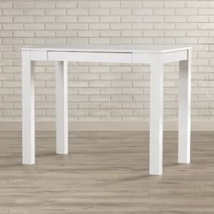 Small White Desks For Bedrooms   Wayfair Save