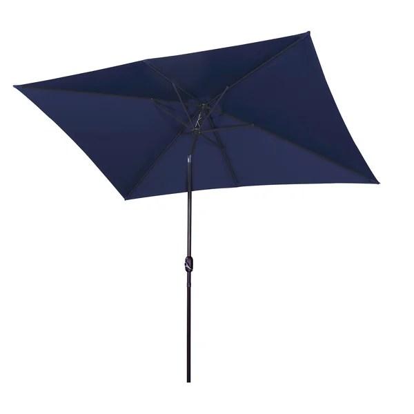 rain proof patio umbrellas