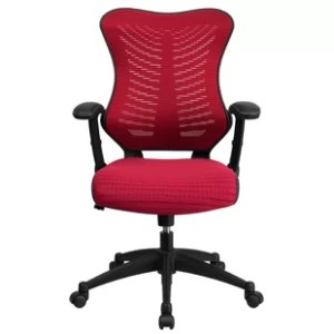 Teen Computer Desk Chair   Wayfair Heath Mesh Desk Chair
