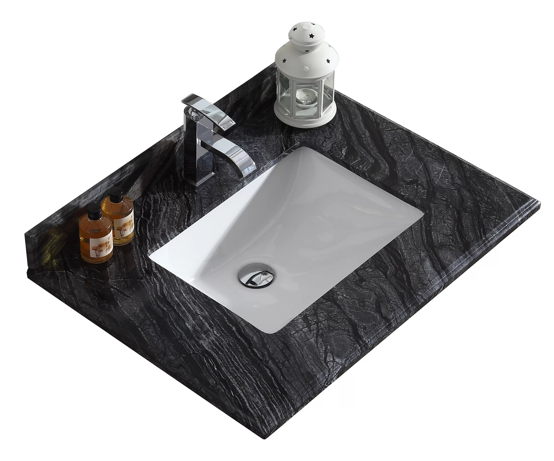 forever 30 single bathroom vanity top