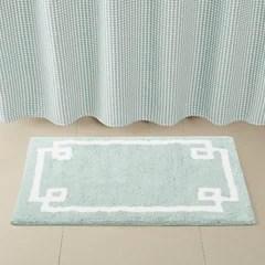 farmhouse rustic bath rugs mats