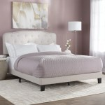 Queen Size White Beds Frames You Ll Love In 2020 Wayfair