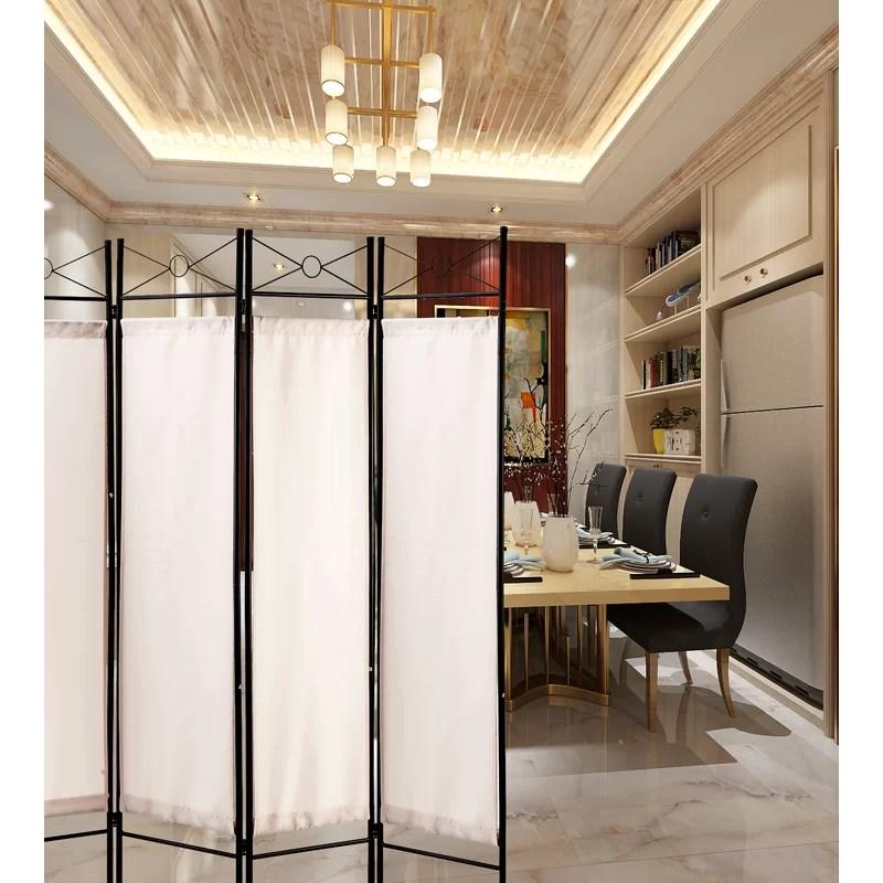 Rhiann 5.9ft Room Divider