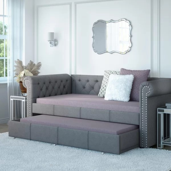 Extra Long Day Bed Wayfair