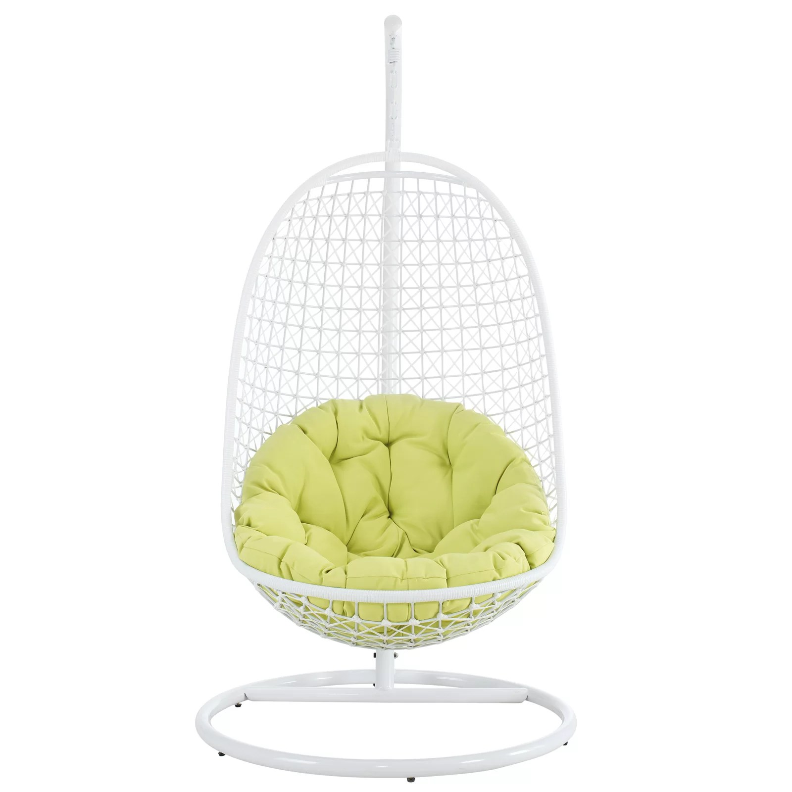 encounter swing chair with stand