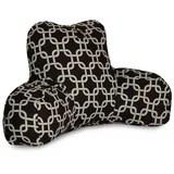 bed rest pillow cover wayfair