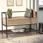 Small Storage Benches Wayfair
