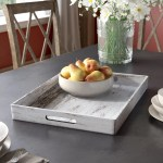 Cottage Country Decorative Trays You Ll Love In 2021 Wayfair