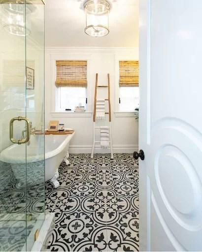 9 timeless bathroom tile ideas with