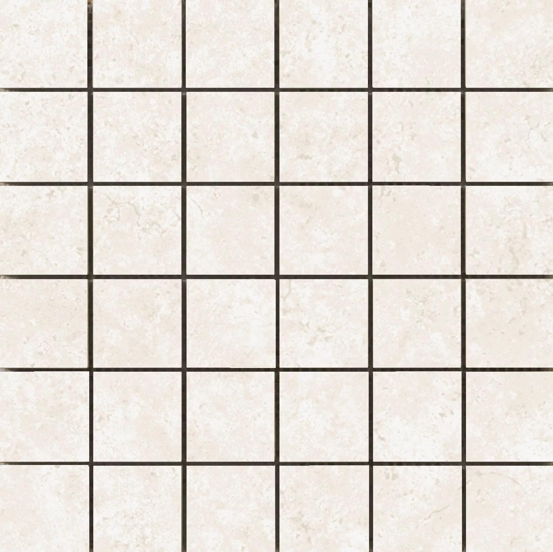 tesola 12 x 12 ceramic mosaic tile