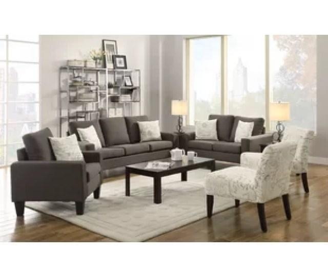 Configurable Living Room Set