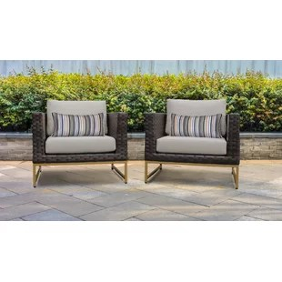 outdoor lounge chairs on sale joss main