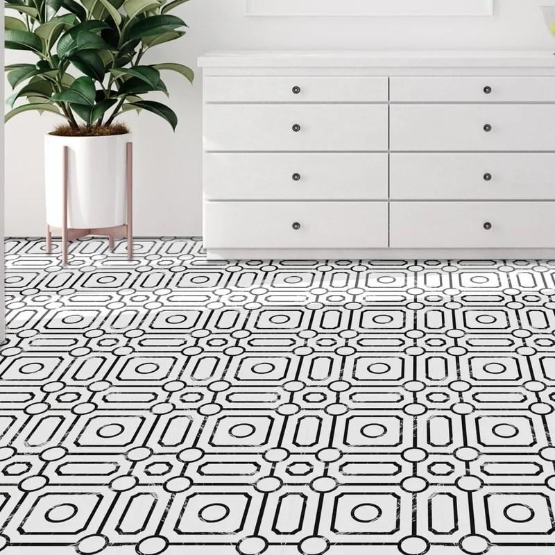 retro 12 x 12 x 1 5mm luxury vinyl tile